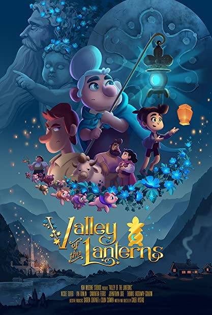 Valley of the Lanterns 2018 BDRip x264-JustWatch