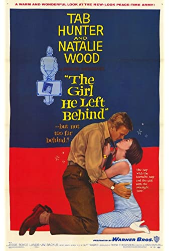 The Girl He Left Behind 1956 [720p] [WEBRip] YIFY