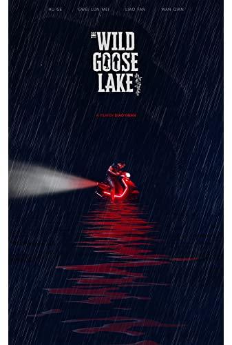 The Wild Goose Lake 2019 CHINESE 1080p BluRay x265-VXT
