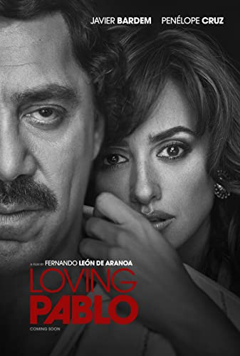Loving Pablo (2017) [720p] [BluRay] [YTS MX]