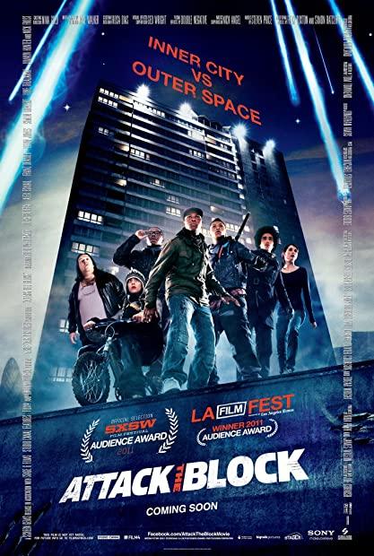 Attack The Block 2011 720p BluRay HEVC x265 5 1 BONE