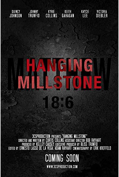 Hanging Millstone 2018 720p AMZN WEBRip 800MB x264-GalaxyRG