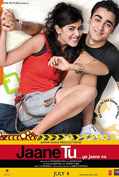 Jaane Tu Ya Jaane Na 2008 Hindi 720p BluRay x264 AAC 5 1 ESubs - LOKiHD - T ...