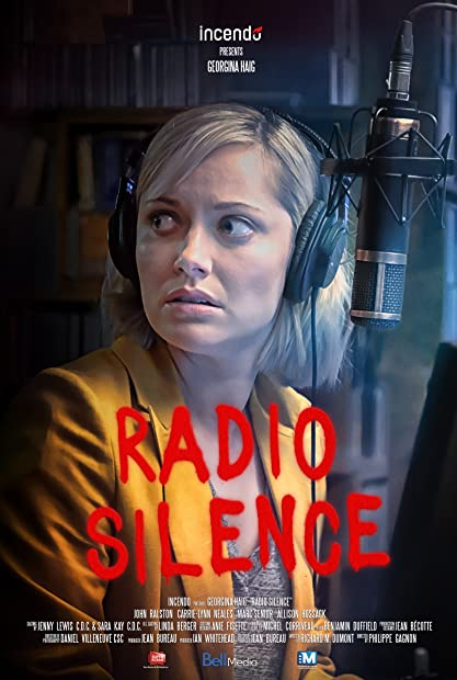 Radio Silence 2020 HDRip XviD AC3-EVO