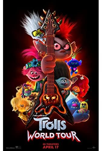 Trolls World Tour 2020 REMUX 1080p Blu-ray AVC Atmos DTS-HD MA 7 1-LEGi0N