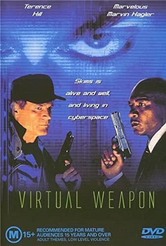 Cyberflic 1997 DUBBED 1080p BluRay x264-GUACAMOLE