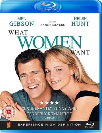 What Women Want (2000) 720p BrRip x264-YIFY