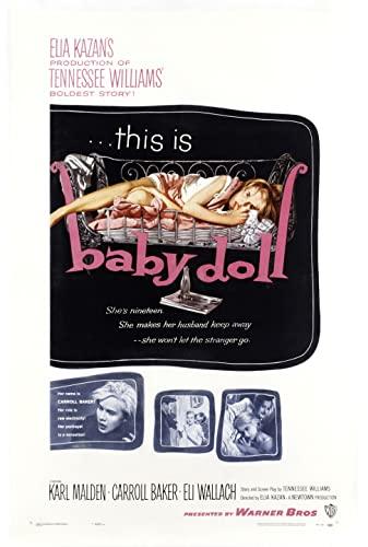 Baby Doll 1956 [720p] [WEBRip] YIFY
