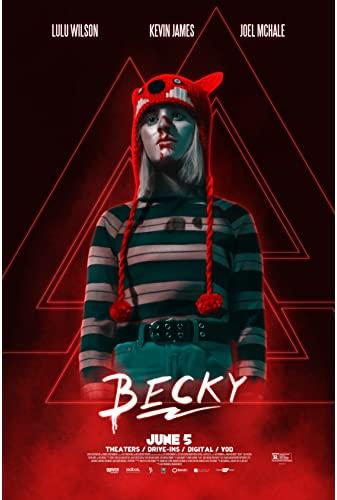 Becky 2020 BDRip x264-WUTANG