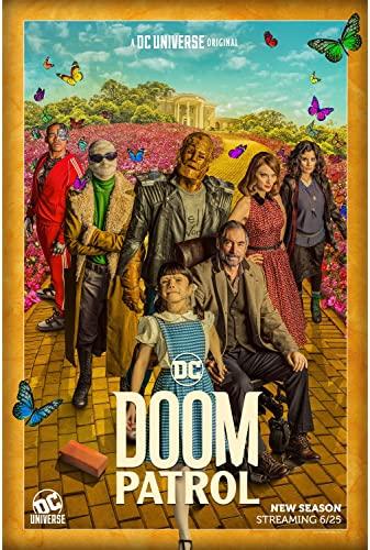 Doom Patrol S02E08 WEBRip x264-ION10
