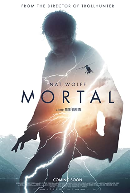 Mortal 2020 1080p WEB-DL H264 DD5 1-EVO