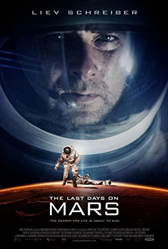 The Last Days on Mars 2013 1080p BluRay x265-RARBG