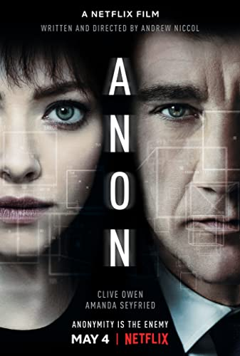 Anon 2018 1080p BluRay x265-RARBG