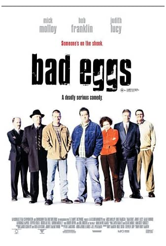 Bad Eggs 2003 WEBRip XviD MP3-XVID