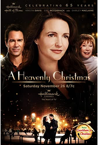A Heavenly Christmas (2016) [720p] [WEBRip] [YTS MX]