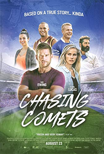 Chasing Comets 2018 [720p] [WEBRip] YIFY
