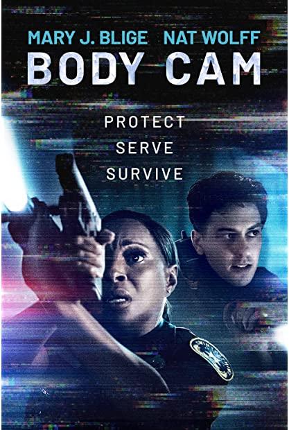 Body Cam 2020 1080p BluRay 1400MB DD5 1 x264-GalaxyRG