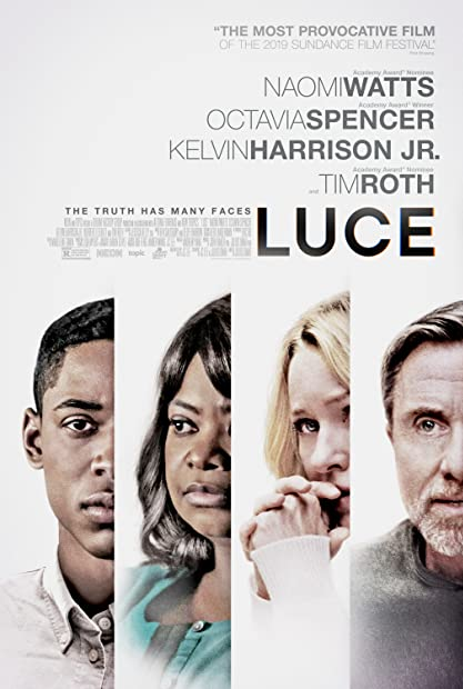 Luce 2019 720p BluRay 800MB x264-GalaxyRG