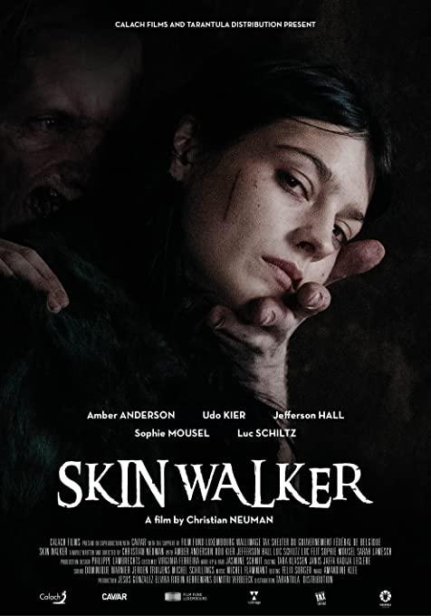 Skin Walker 2020 720p WEBRip 800MB x264-GalaxyRG