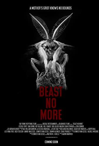 Beast No More 2019 [720p] [WEBRip] YIFY