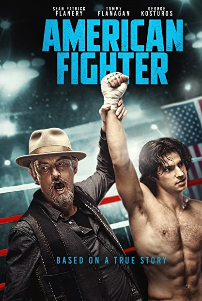 American Fighter 2019 720p WEBRip DUAL HINDI DUB-C1NEM4