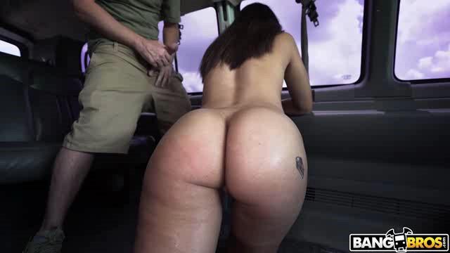 BangBus 20 08 05 Michelle Anderson XXX