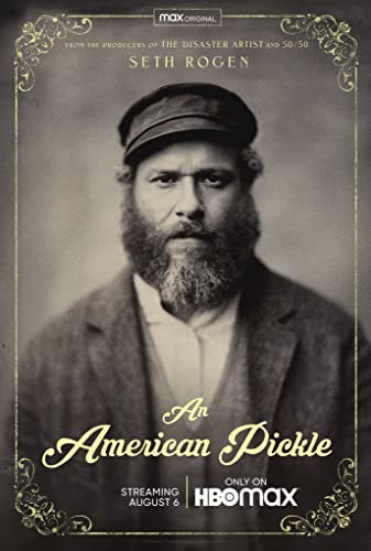 An American Pickle 2020 [720p] [WEBRip] YIFY