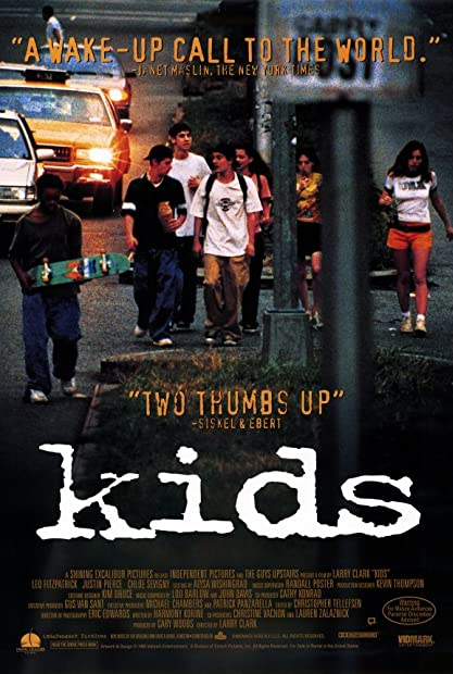 Kids 1995 720p BluRay H264 BONE