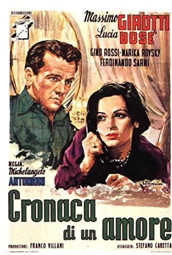 Story of a Love Affair 1950 ITALIAN BRRip XviD MP3-VXT