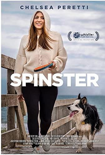 Spinster 2019 1080p WEBRip x264-RARBG