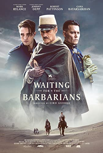 Waiting for the Barbarians 2019 720p AMZN WEBRip DDP5 1 X 264-EVO