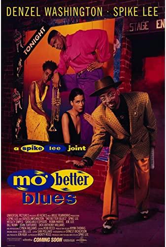 Mo Better Blues 1990 1080p BluRay x265-RARBG