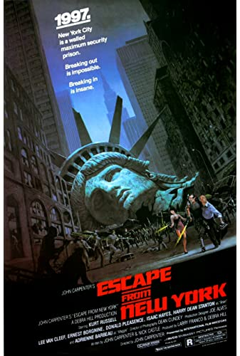 Escape from New York 1981 REMASTERED 720p BluRay 999MB HQ x265 10bit-GalaxyRG