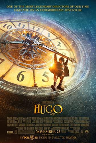 Hugo 2011 3D iNTERNAL MULTi 1080p BluRay x264-THREESOME