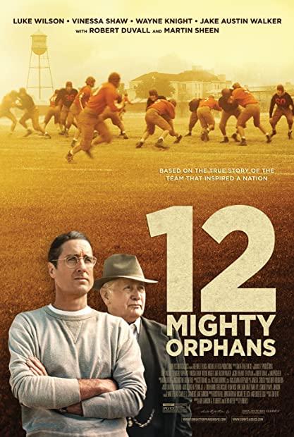 12 Mighty Orphans 2021 720p HDCAM-C1NEM4