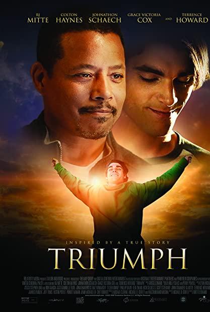 Triumph 2021 1080p WEB-DL DDP5 1 H 264-EVO