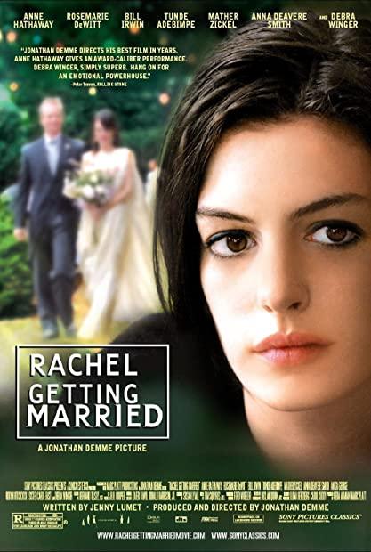 Rachel Getting Married 2008 1080p BluRay H264 AC3 Will1869