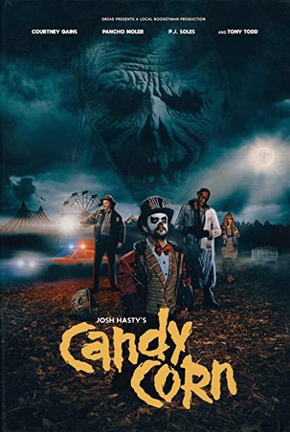 Candy Corn 2019 720p BluRay 800MB x264-GalaxyRG