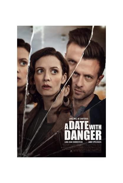 A Date With Danger 2021 720p WEBRip 800MB x264-GalaxyRG