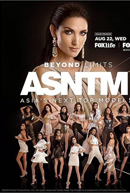 Asias Next Top Model S06E02 HDTV x264-PHOENiX