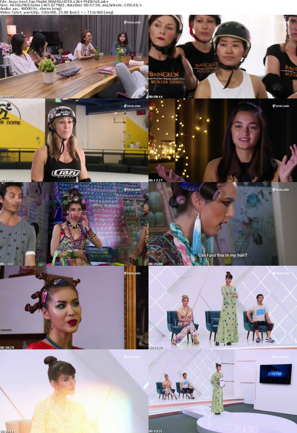 Asias Next Top Model S06E06 HDTV x264-PHOENiX