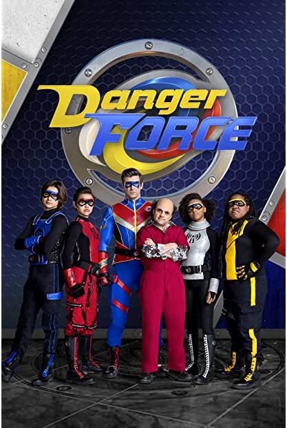 Danger Force S01E23 WEBRip x264-PHOENiX