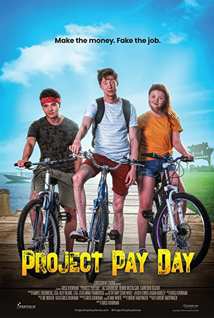 Project Pay Day 2021 1080p WEB-DL DD5 1 H 264-EVO