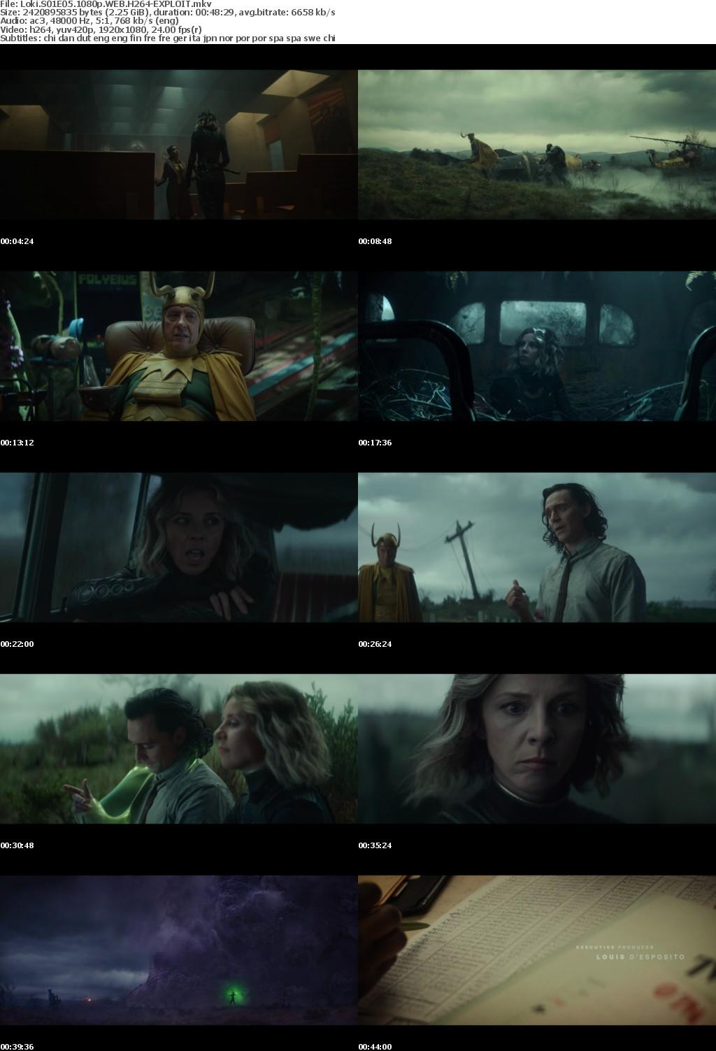 Loki S01E05 1080p WEB H264-EXPLOIT