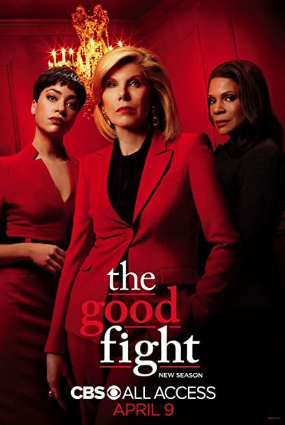 The Good Fight S05E03 720p WEB x265-MiNX