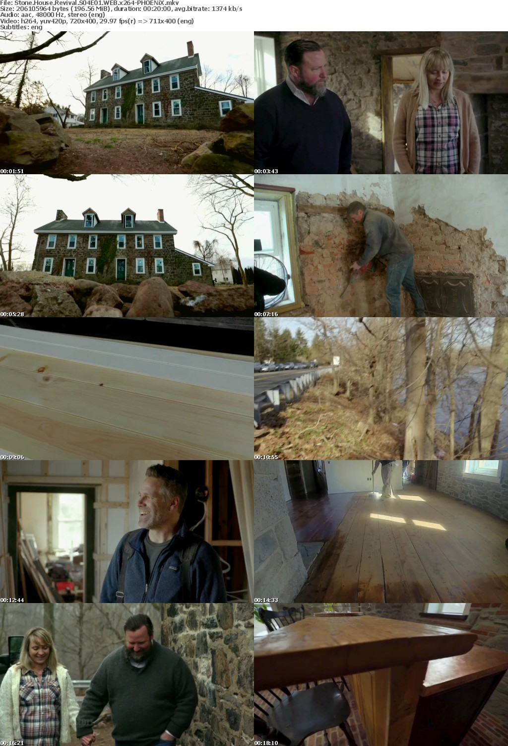 Stone House Revival S04E01 WEB x264-PHOENiX