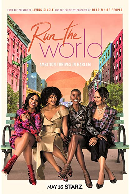 Run the World S01E08 720p WEB H264-GGEZ