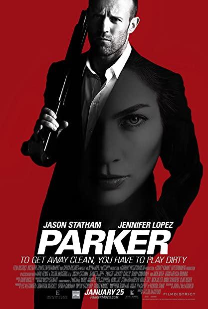Parker 2013 iNTERNAL BDRip x264-DAA