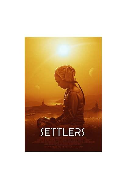 Settlers (2021) Hindi Dub WEB-DLRip Saicord