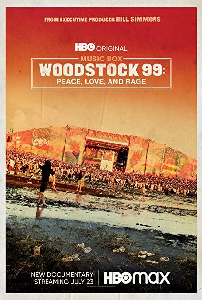 Woodstock 99 Peace Love and Rage 2021 720p WEBRip 800MB x264-GalaxyRG